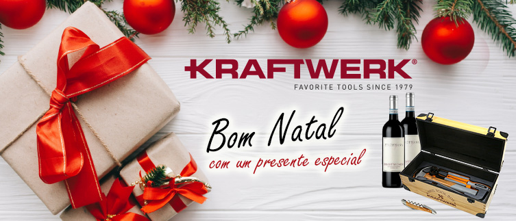 Campanha Natal Kraftwerk 2020 - winetoolbox