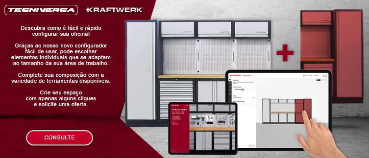 Mobiliário Kraftwerk