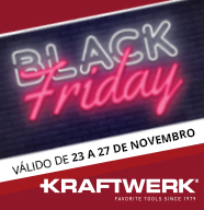 black friday - kraftwerk 2020