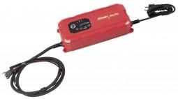 Carregador de baterias profissional, inteligente 25A