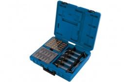 Kit Teste Retorno Injectores