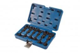 Kit de chaves de Injectores - 6 pcs