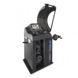 Máquina de calibrar pneus jantes até 24