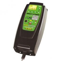 Carregadores electrónicos impulsos - SM Lithium