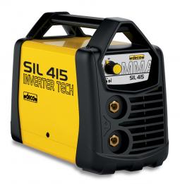 Máquina de Soldar - Inversor SIL 415