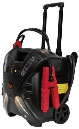 Booster 12-24V 24Ah 1900/5000 A