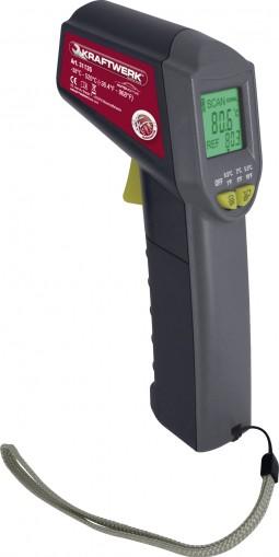 Termómetro Digital por Infravermelhos