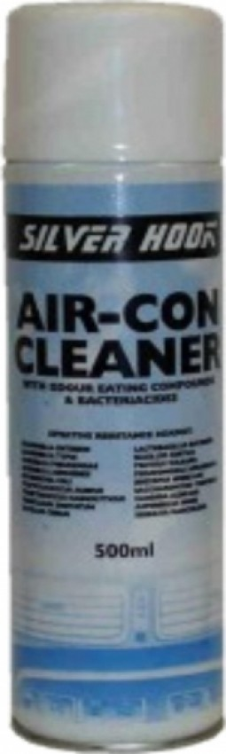 Spray de Limpeza de A/C