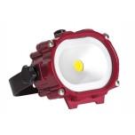 FOCO INDUSTRIAL SEM FIOS 15W COB LED