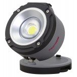 Projector de Trabalho LED FLEXDOT 600, Recarregável