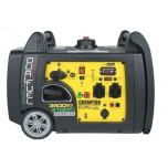 Gerador Inverter Dual Fuel 3400W
