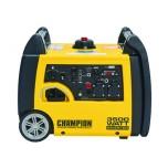Gerador Inverter Gasolina 3400W