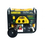 Gerador Dual Fuel 7000W