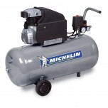 COMPRESSOR AR 50Lts MICHELIN